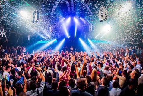 guide   las vegas nightclubs based