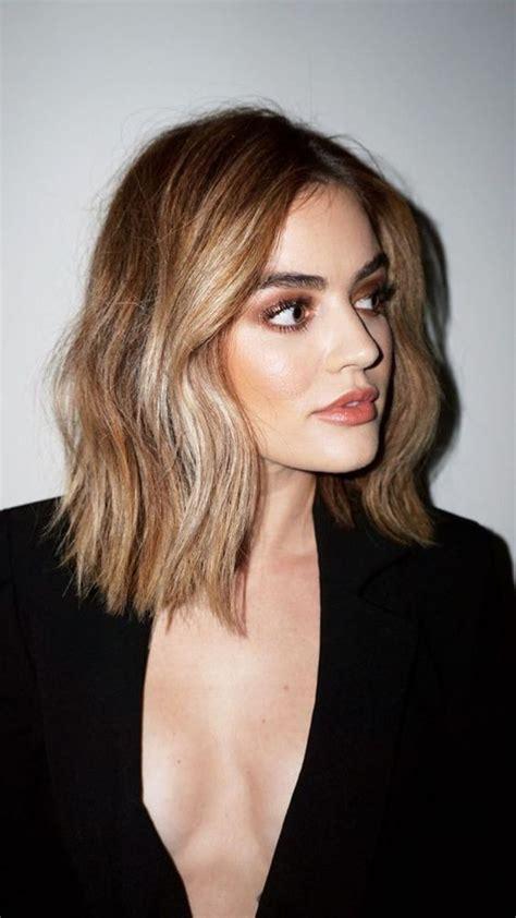 Lucy Hale New Hairstyle - New Hairstyle Lucy Hale New ...