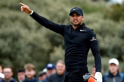 Golf: Jason Day resurrects Open campaign with bogey-free ...