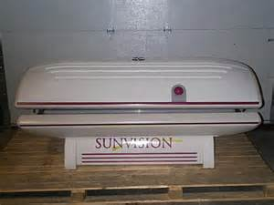 used beds used tanning beds