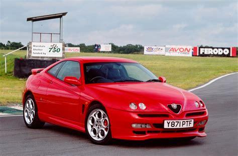 Alfa Romeo Gtv by Alfa Romeo Gtv Review And Photos