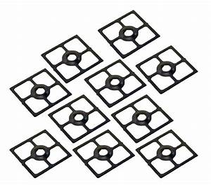Weed Eater 10 Pack Of Genuine Oem Replacement Filters