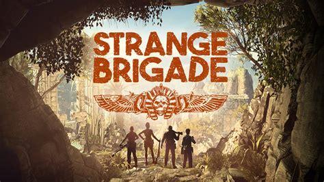 Strange Brigade Review   Trusted Reviews
