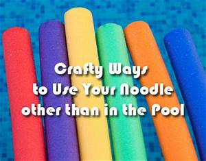 Neon Pool Noodles images