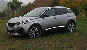 3008 Suv 2016 : new peugeot 3008 suv raises the bar coming to malaysia in q2 2017 carsifu ~ Medecine-chirurgie-esthetiques.com Avis de Voitures