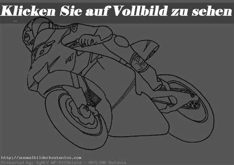 ausmalbilder motorrad  ausmalbilder kostenlos