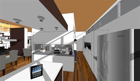 Parankewich Manor ? Main Floor ? Kitchen & Butlers Pantry