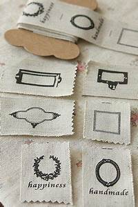 pinterest o the worlds catalog of ideas With clothing label stamp