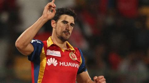mitchell starc wallpapers