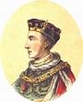 OnlineLabels Clip Art - King Henry V