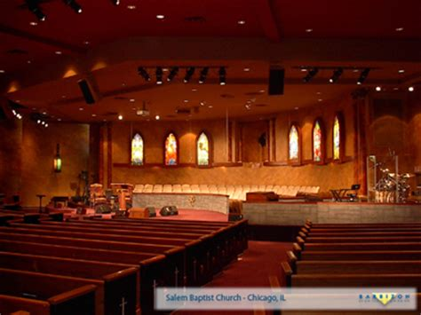 houses  worship barbizon lighting company