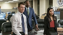 'Chicago Justice' Ordered to Series at NBC | Hollywood ...