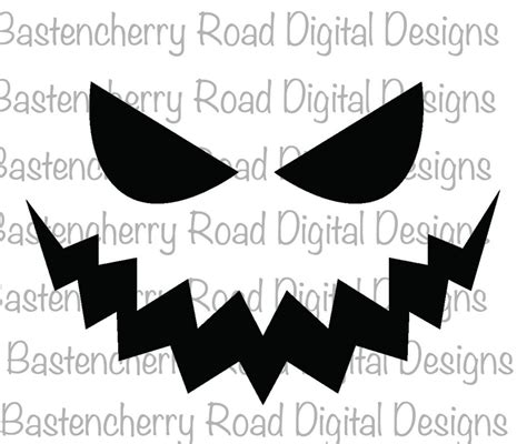 We have 4 free stranger things vector logos, logo templates and icons. Pumpkin Face Silhouette | cyberuse