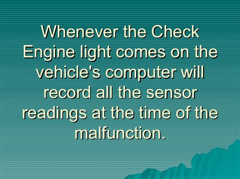 engine light came on don t freak out when your check engine light comes on