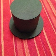 mini zylinder zum basteln zylinder aus tonpapier basteln schritt 19 basteln zylinder basteln basteln und hut basteln