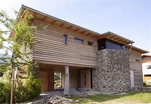 Anbau Haus Fertigbau : tirolia blockhaus gmbh h user mit auszeichnung 54597 seiwerath ~ Sanjose-hotels-ca.com Haus und Dekorationen