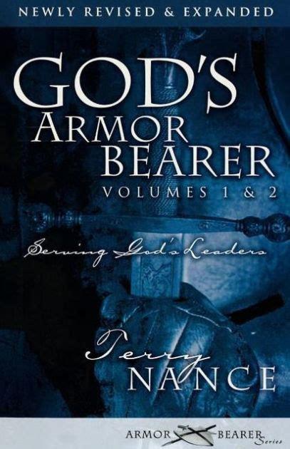 gods armor bearer vol    terry nance paperback