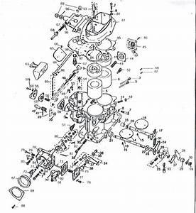 Weber Carb    Adjustment Thread