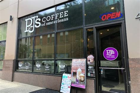 Su tripadvisor trovi 247 recensioni imparziali su pj's coffee cafe, con punteggio 4 su 5 e al n.336 su 1.841 ristoranti a new orleans. PJ's Coffee of New Orleans Reports Strong Mid-Year Franchise Development Returns - Top Selling ...