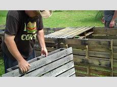 5 on the Farm CHEAP Raised Bed Garden YouTube