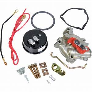 Holley Electric Choke Conversion Kit 45 223