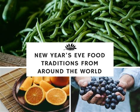 multi cuisine meaning year food traditions 28 images year s food