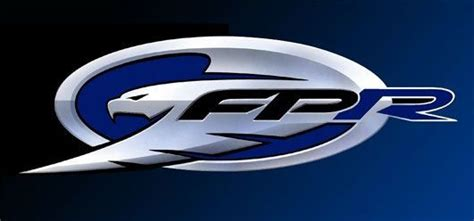 Ford Fpr Logo. (ford Performance Racing).