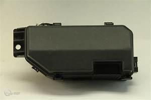 Honda Accord Sedan 4 Cyl Lx 09 Under Hood Fuse  Relay Box
