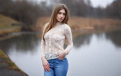 Through Jeans Clothing Lake Romanov Outdoors Maksim