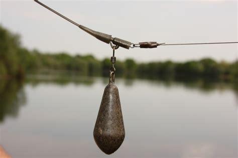 distance casting swivel leads fishing tackle korda