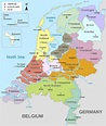 List of islands of the Netherlands - Wikipedia