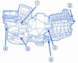 Chrysler Aspen Belt 2007 Electrical Circuit Wiring Diagram