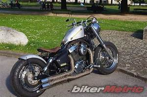 Honda Shadow 1100 Bobber Parts