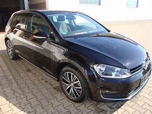 Golf 7 Allstar : sold vw golf vii 1 6 tdi 110 cv 5p used cars for sale ~ Medecine-chirurgie-esthetiques.com Avis de Voitures