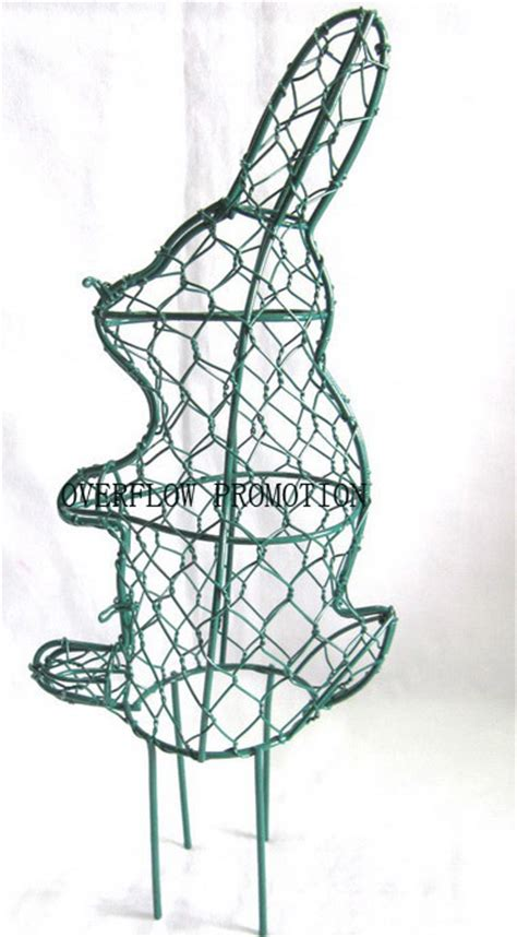 China Steel Wire Topiary Frame (of001159)  China Plant