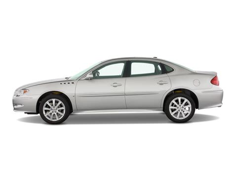 2008 Buick Lacrosse Reviews by 2008 Buick Lacrosse Reviews And Rating Motor Trend