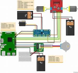 Fritzing Project  U2013 Windows Iot
