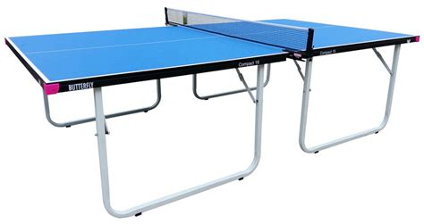 compact ping pong table butterfly compact 19 ping pong table