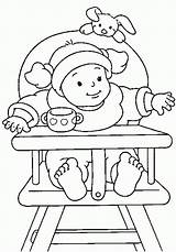 Coloring Sitting Chair Clipart Newborn Printable Birth Cartoon Own Sister Coloringsun Sheets Boy Drawing Welcome Popular Coloringhome Utilising Button sketch template
