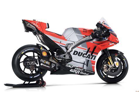 Ducati Gp18 2018 Motogp Gallery Hd