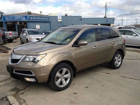 2011 acura mdx sh 4dr all wheel drive 7 passenger