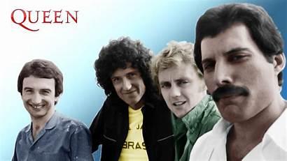 Queen Freddie Wallpapers Mercury 1080p Band Rock