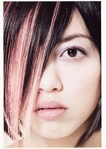 Light Pink And Black Hair | www.pixshark.com - Images ...