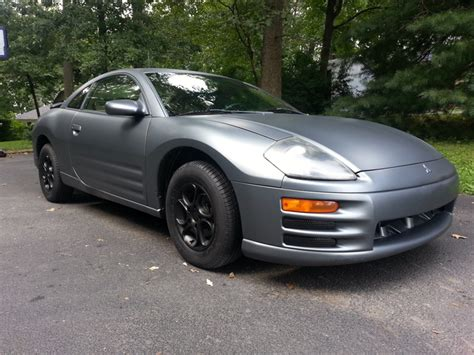 2000 Mitsubishi Eclipse Rs by 2000 Mitsubishi Eclipse Pictures Cargurus