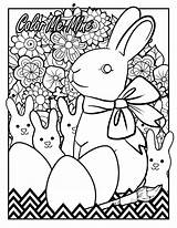 Coloring Easter Pleasanton Westminster Colormemine Sheets Lots Airdrie Rockville Rocklin Nyack sketch template
