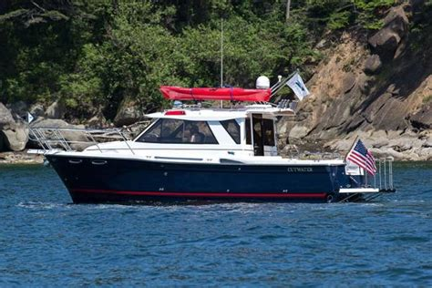 Cutwater Boats Florida by Cutwater 28 Boats For Sale Boats