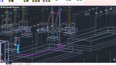 substation design  raceway  cable routing youtube