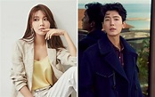 Sooyoung says she has no plans to marry longtime boyfriend ...