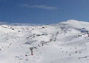 Where To Ski And Snowboard SierraNevada
