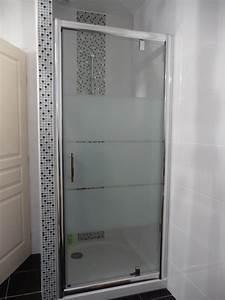 meuble salle de bain leroy merlin With porte de douche coulissante avec meuble salle de bain profondeur 40 leroy merlin